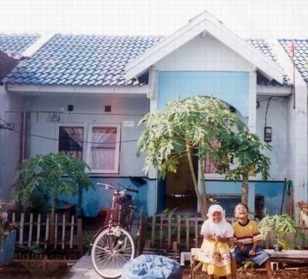 Rumah Kenangan
